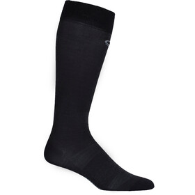 Icebreaker Snow Light Liner OTC Socks Dam black